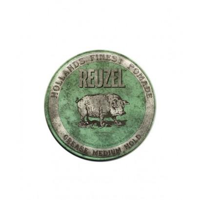 Reuzel Green Pig, zielona pomada woskowa