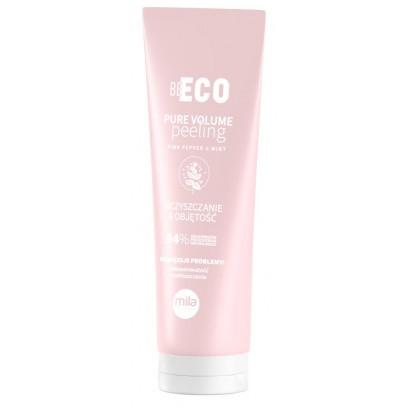 Mila Be Eco Volume Peeling do głowy 200 ml