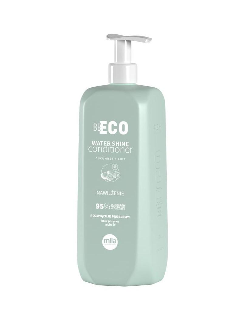 Mila Be Eco Water Shine odżywka nawilżająca