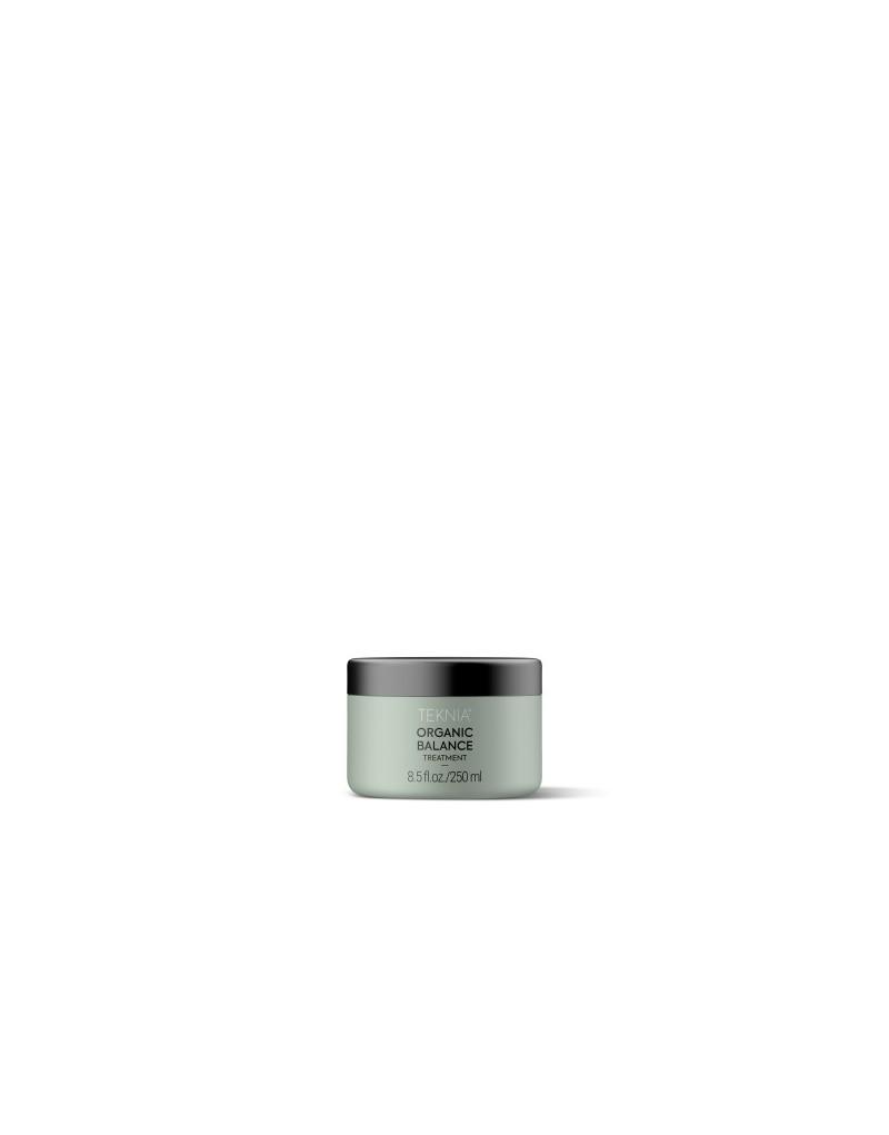 Lakme Tekna Organic Balance Maska organicza głęboko odżywiająca 250 ml