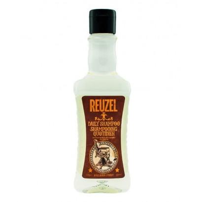 Reuzel Daily Shampoo, szampon do codziennego stosowania