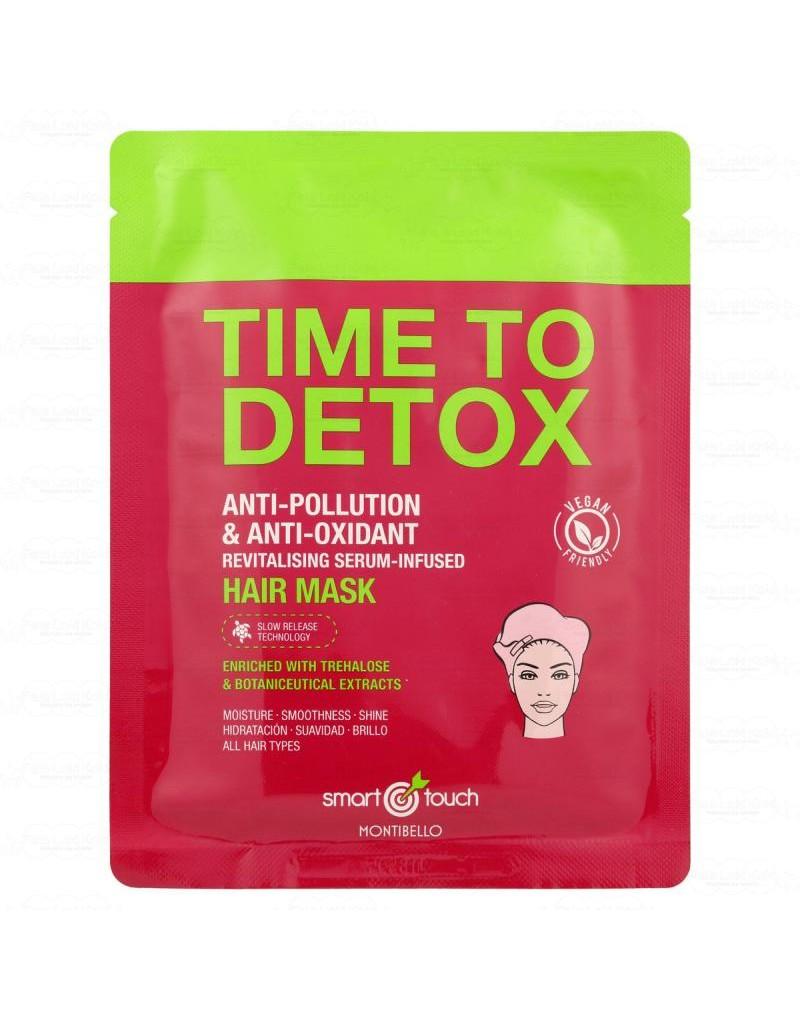 Montibello Maska Time to Detox