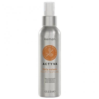 Kemon Actyva Styling, Spray teksturyzujący LINFA SOLARE VC