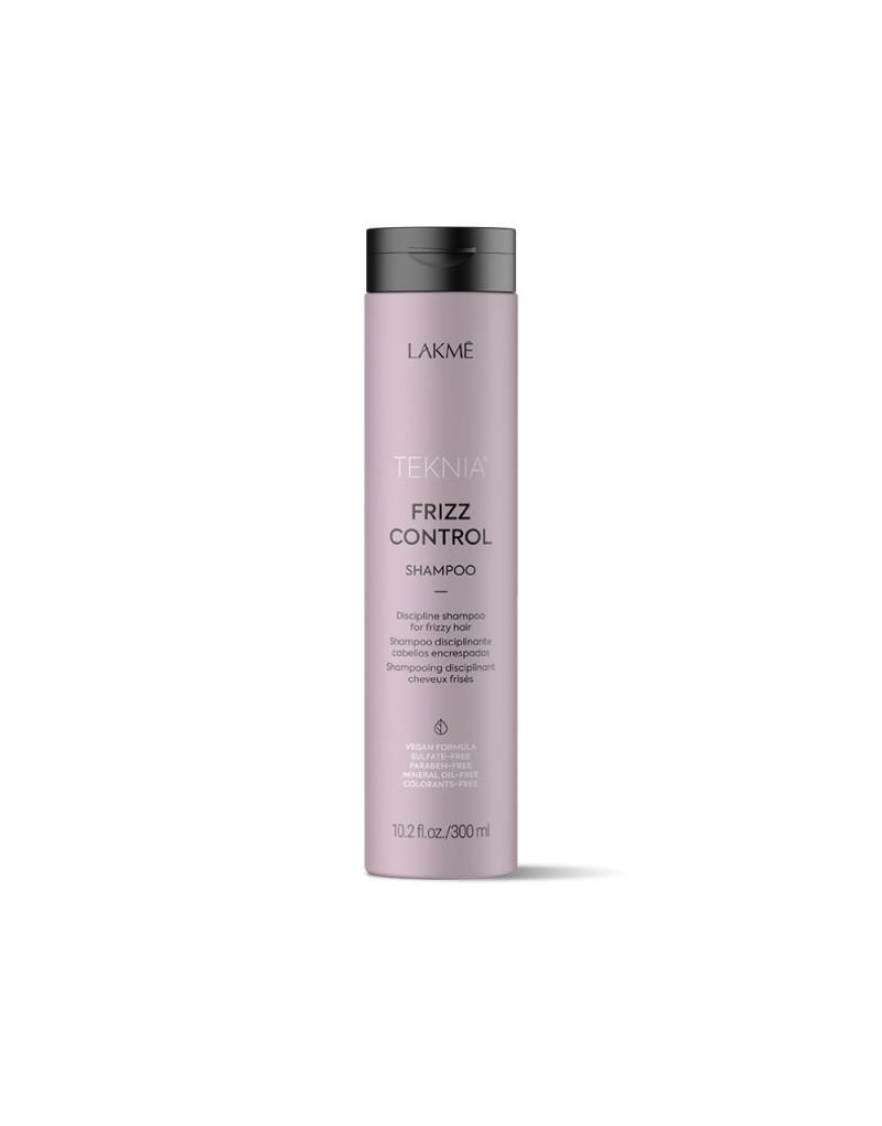Lakme Teknia szampon CONTROL przeciw puszeniu 300ml