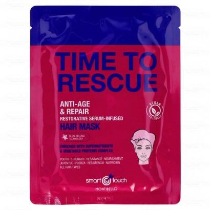 maska rewitalizująca Time To Rescue