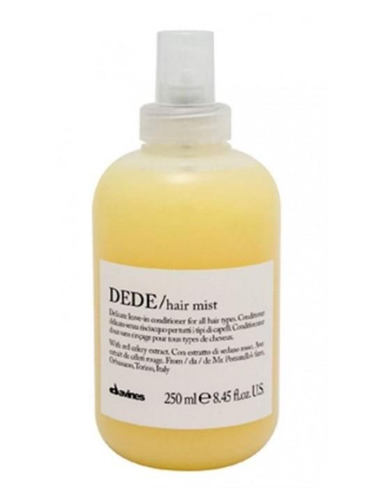 Davines ESSENTIAL HAIRCARE DEDE Mist, mgiełka do włosów 250 ml