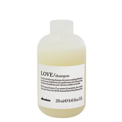 Davines Love Curl, szampon podkreślający skręt 250 ml