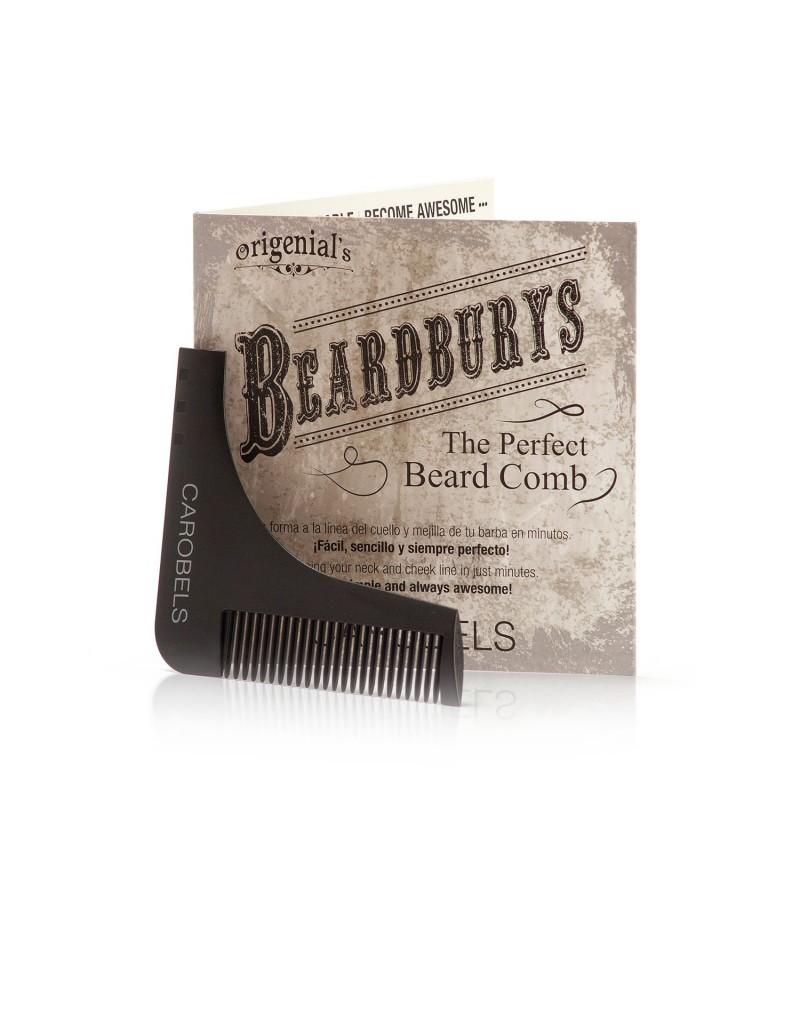 Beardburys grzebień do brody