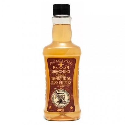 Reuzel Grooming Tonic 350 ml, utrwalający tonik do modelowania
