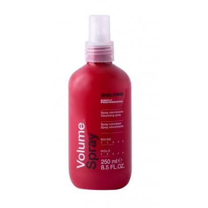 Solfine spray nadający objętość STYLE VOLUME SPRAY 250 ml
