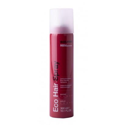 Solfine lakier do włosów STYLE ECO HAIR SPRAY 300 ml