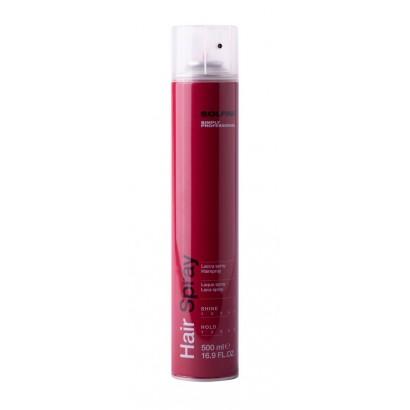 Solfine lakier do włosów STYLE HAIR SPRAY 500 ml