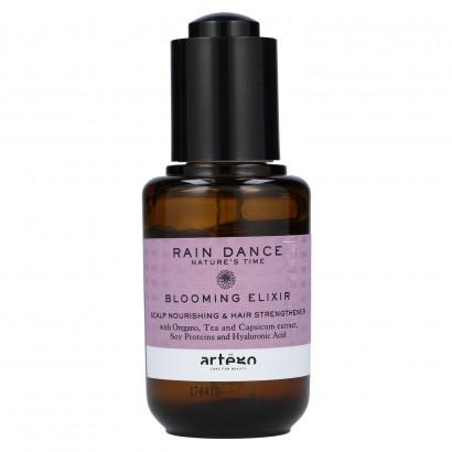 Serum Bloomin Elixir Rain Dance, serum przeciw wypadaniu włosów 50ml Artego