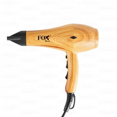 Suszarka FOX WOOD z jonizacją 2000-2200W