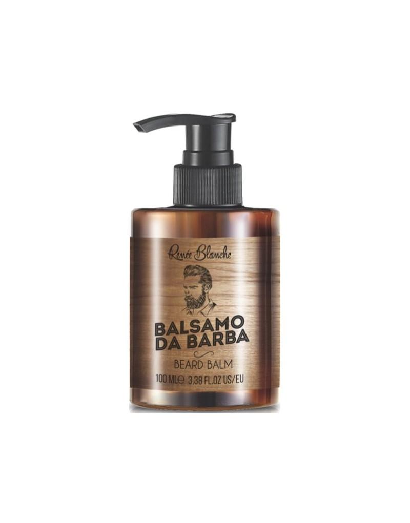 Renee Blanche Gold Beards, balsam do brody 100ml