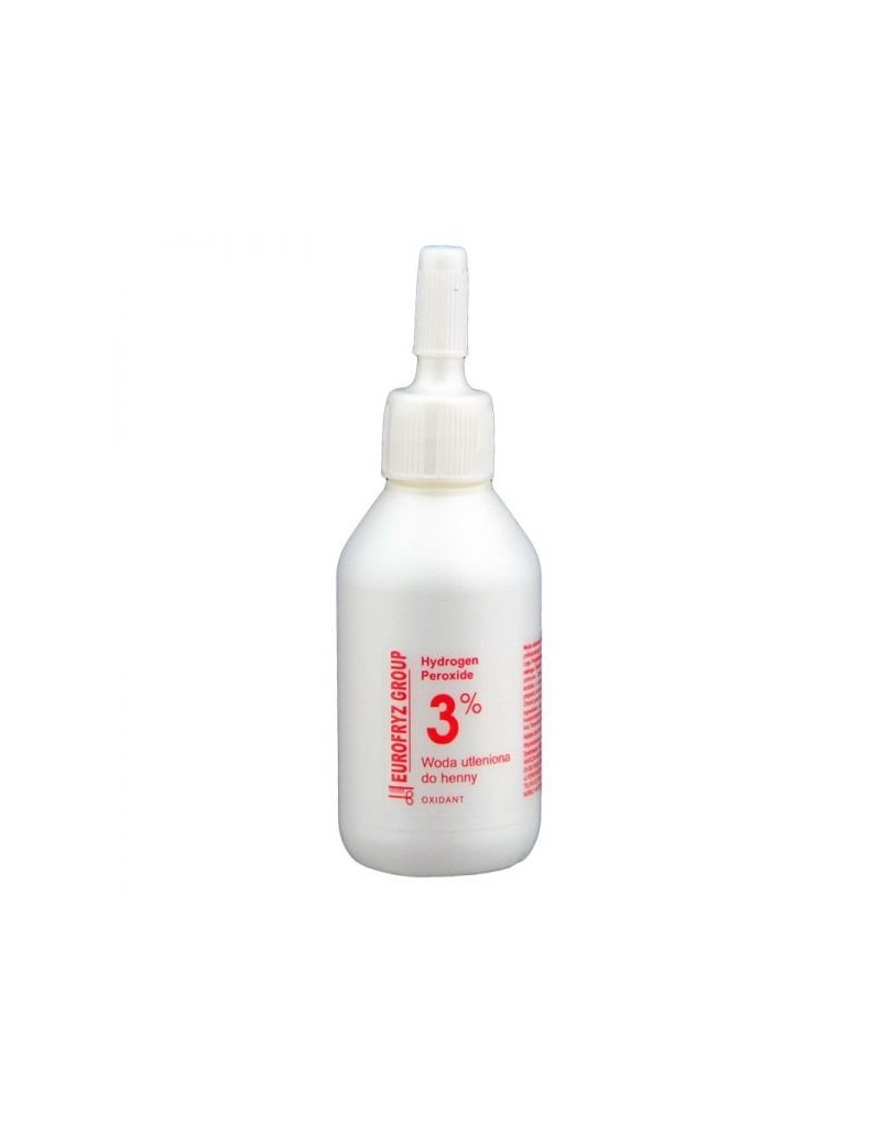 Woda do henny 3%, 30ml