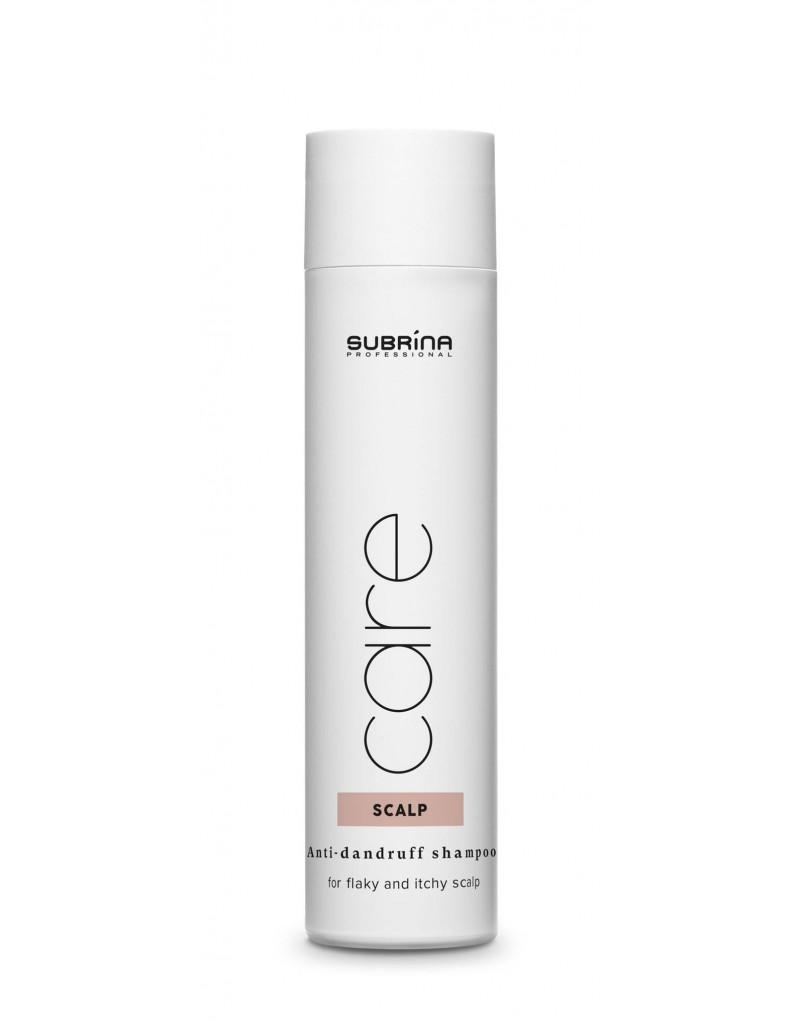 Subrina szampon SCALP Care, Szampon przeciwłupieżowy 250 ml