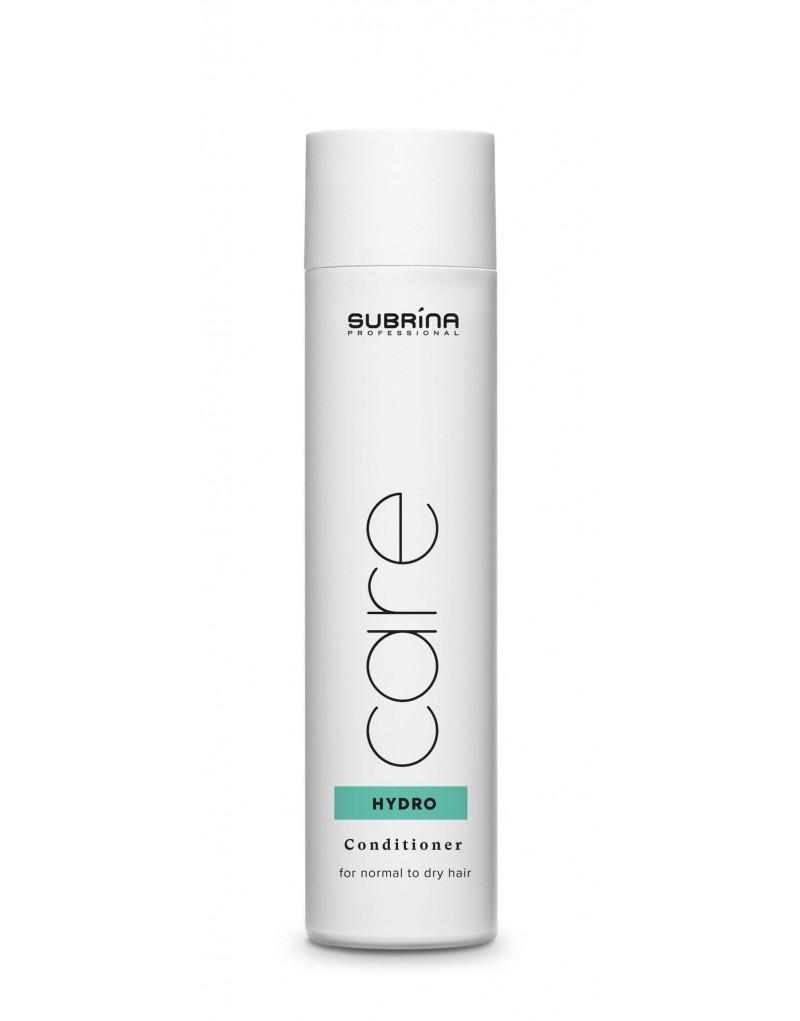 Subrina odżywka HYDRO Care 250 ml, odżywka do włosów suchych