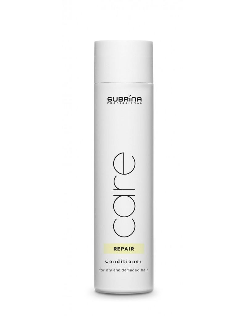 Subrina odżywka REPAIR Care 250 ml, odżywka do włosów zniszczonych