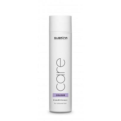 Subrina odżywka COLOUR Care 250 ml, odżywka do włosów farbowanych