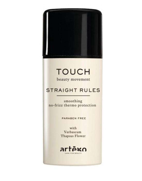 Artego STRAIGHT RULES, Krem prostujący 100 ml Artego Touch
