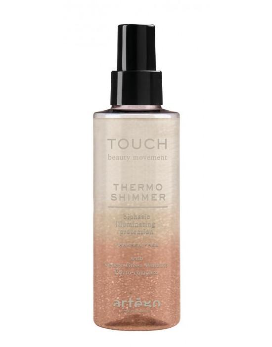 Artego SHIMMER, Spray termoochronny artego Touch 150ml