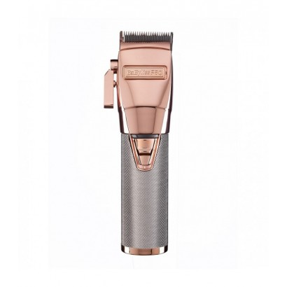 Babyliss PRO maszynka Chromfx Clipper Różowa 8700RGE