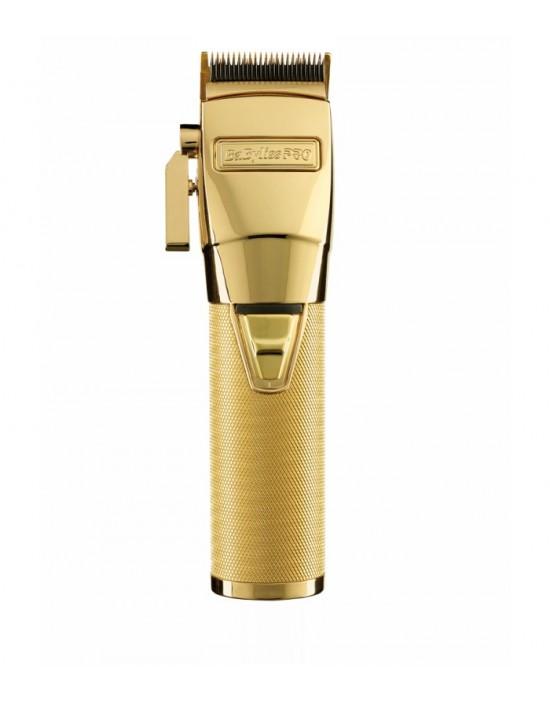 Babyliss PRO maszynka Chromfx Gold Clipper 8700GE