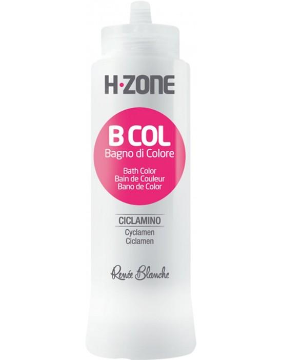 Renee Blanche odżywka B.COL CICLAMINO - fiolet, cyklamen, koloryzująca 300ml