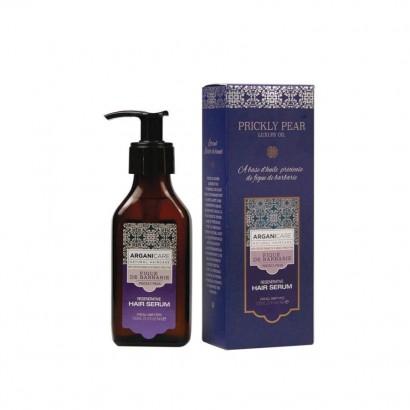 Arganicare PRICKLY PEAR Luxury Oil, serum wzmacniające z Opuncją figową 100 ml