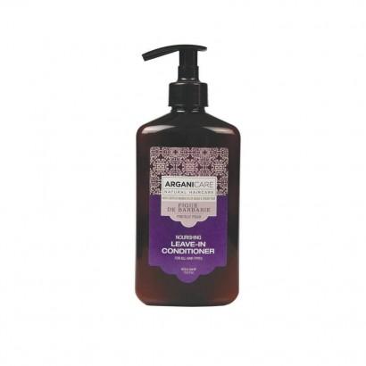Arganicare PRICKLY PEAR, odżywka intensywnie nawilżająca do włosów bez spłukiwania 400 ml