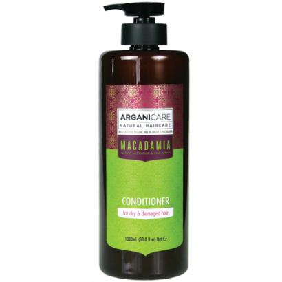 Arganicare MACADAMIA odżywka ultra-regenerująca do włosów 1000 ml