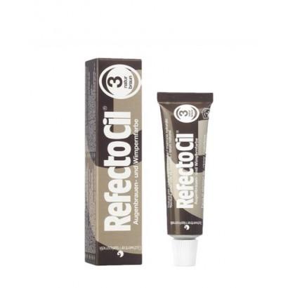 Henna brązowa REFECTOCIL 15ml