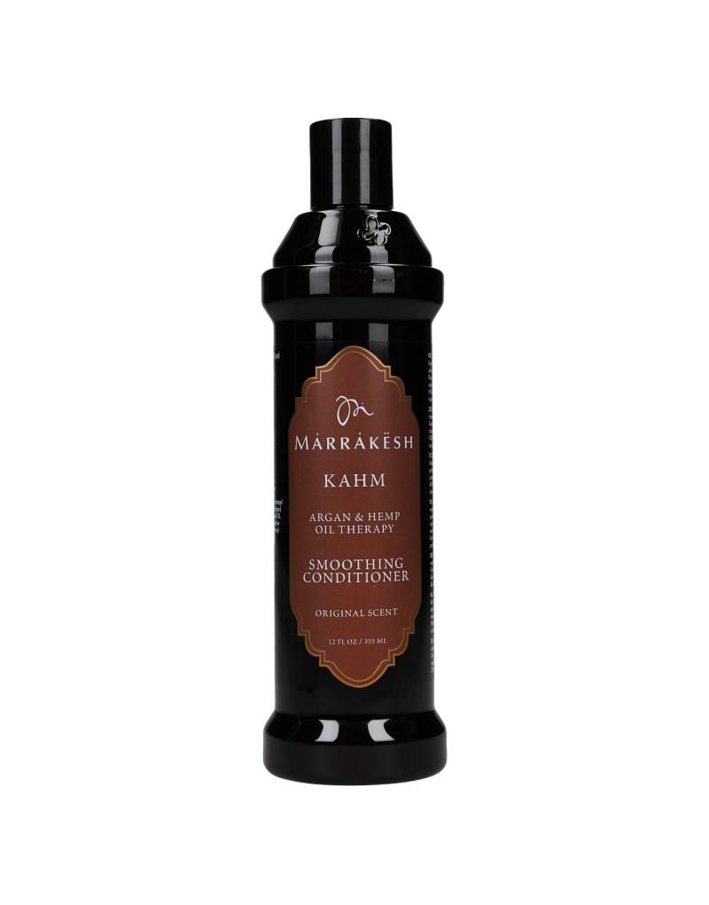 Marrakesh KAHM Smoothing Treatment, odżywka wygładzająca
