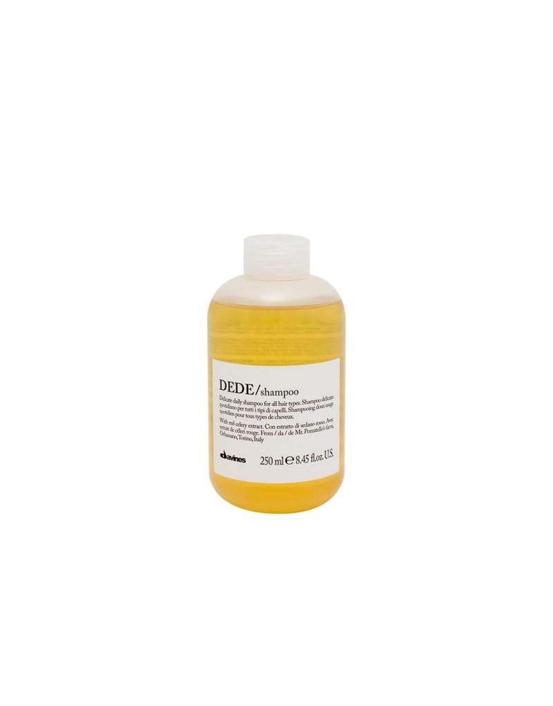 Davines DEDE Szampon, szampon do włosów do codziennego stosowania 250 ml