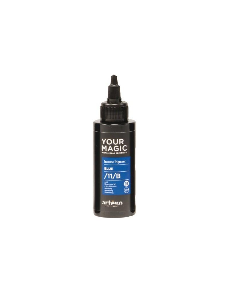 Pigment skoncentrowany YOUR MAGIC Artego Blue 100ml