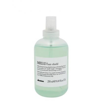 Davines Melu Spray, Mgiełka zabezpieczająca długie lub zniszczone włosy przed wysoką temperaturą 250 ml