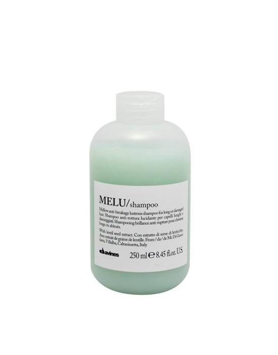 Davines Melu szampon, Szampon zapobiegający łamaniu się włosów długich lub zniszczonych 250 ml