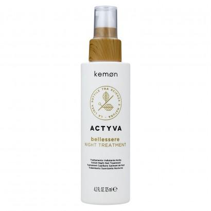 Kemon Actyva Bellessere, Odżywka na noc 125 ml bez spłukiwania