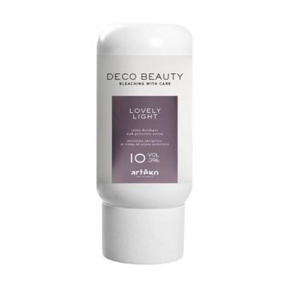 Aktywator Deco Beauty Lovely Light 10 vol, 3%, aktywator do farb Artego