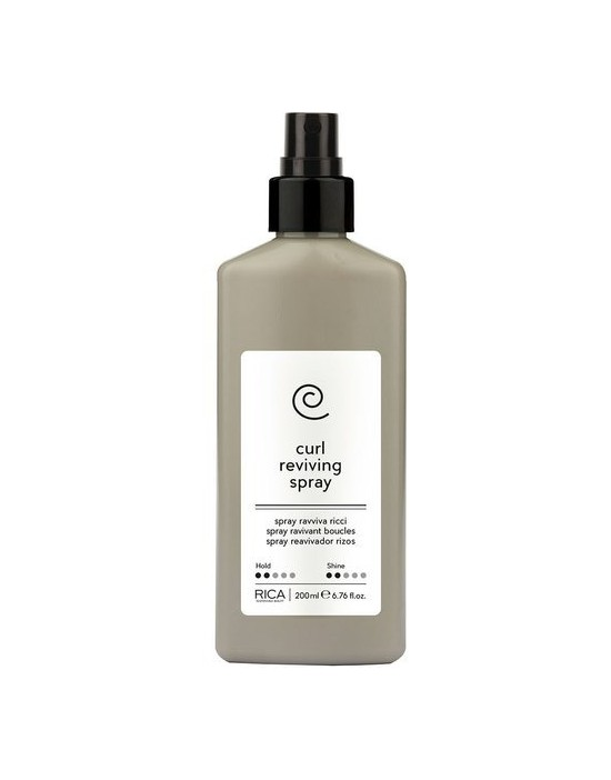 Rica Naturica, spray modelujący CURL REVIVING 200 ml