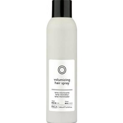 Rica Naturica, spray modelujący VOLUMIZING HAIR SPRAY 200 ml