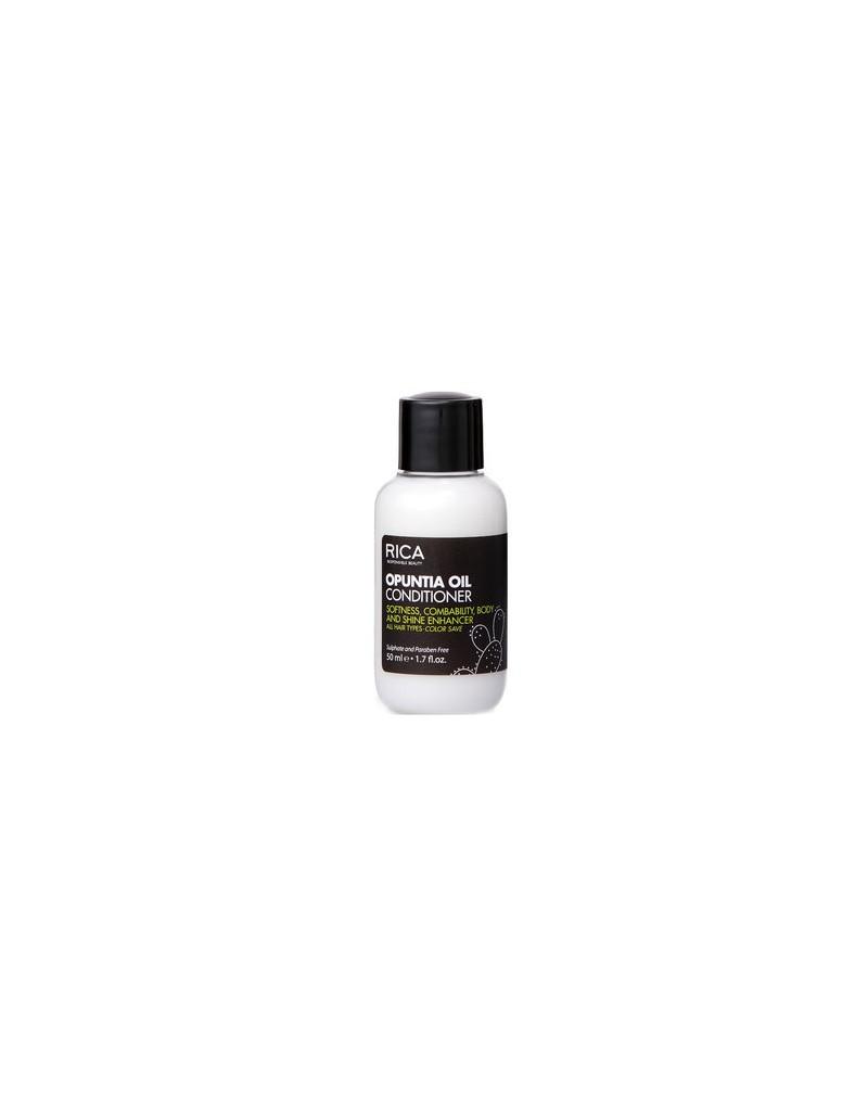 Odżywka Rica Opuntia Oil Conditioner, odżywka ułatwiająca rozczesywanie 50 ml