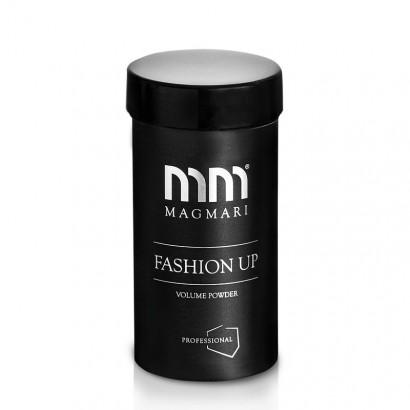 Magmari Fashion Up, Puder odbijający od włosy nasady 10 g