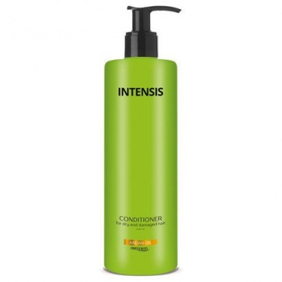 Odżywka Argan Oil do włosów suchych i zniszczonych Chantal Intensis 300ml