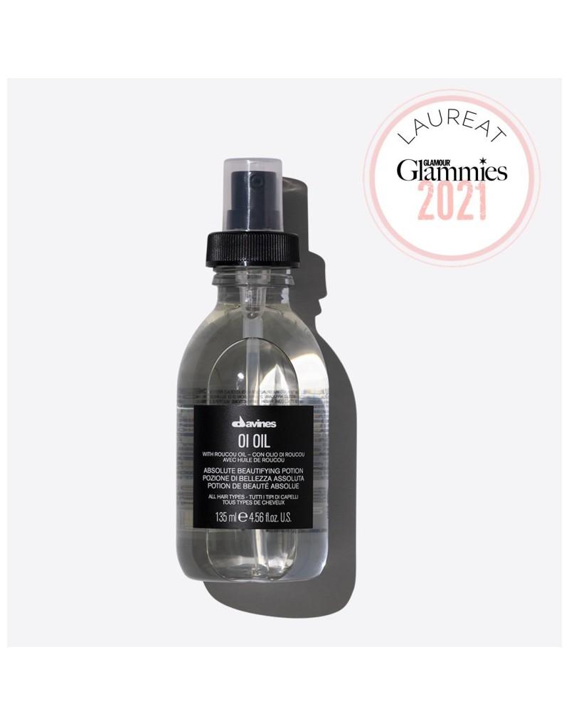 Davines OI Oil, olejek do włosów