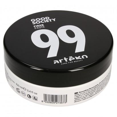 Pasta do włosów Fiber Paste 99, Good Society Artego