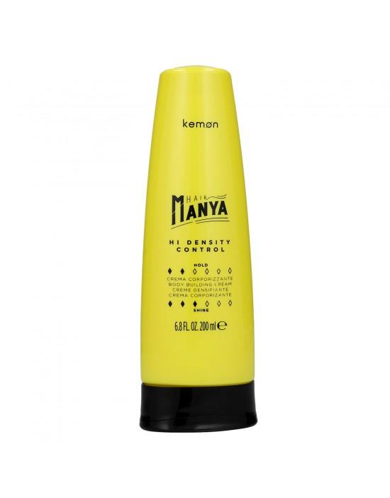 Kemon Hair Manya, Hi Density Control, krem zwiększający objętość 200 ml