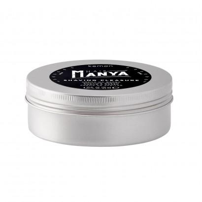 Kemon Hair Manya, Shaving Pleasure, krem do golenia 125 ml