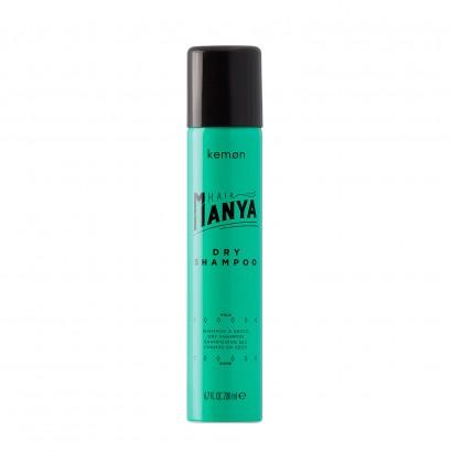 Kemon Hair manya, Dry Shampoo, Suchy szampon do włosów 200 ml
